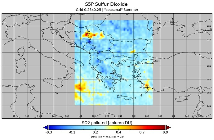 sulfurdioxide_total_vertical_in_S5P_RegriddedData_2018_Summer